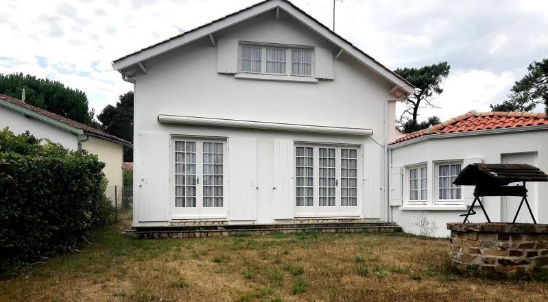 Maison st trojan les bains - 6 pièce (s) - 120 m²