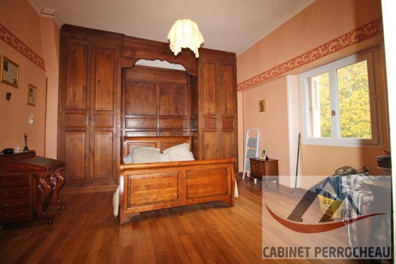 Sale house / villa La chartre sur le loir 265000€ - Picture 7