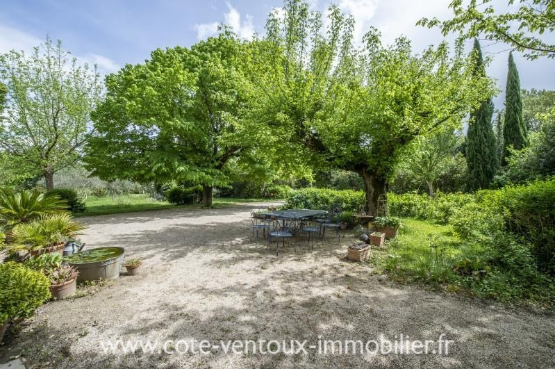 Vente maison / villa Sarrians 525 000€ - Photo 4