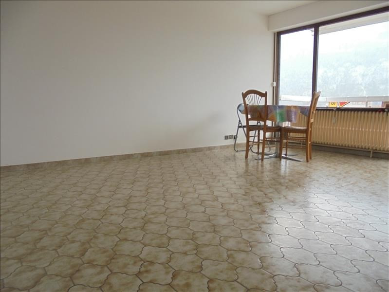 Sale apartment Cluses 147 000€ - Picture 1