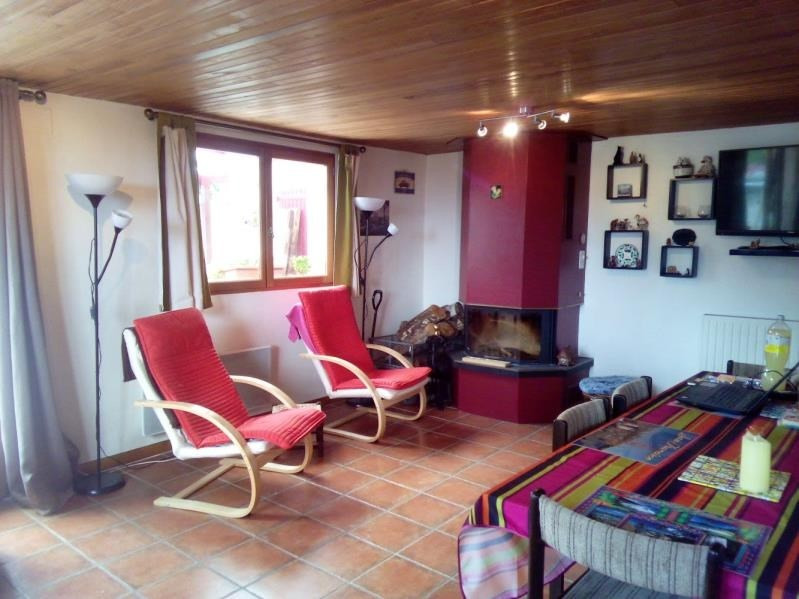 Venta  casa Serralongue 380000€ - Fotografía 9