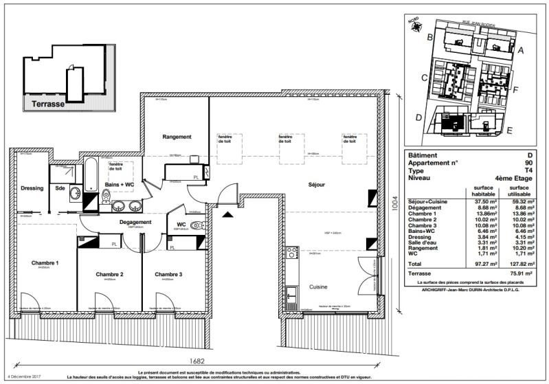Vente appartement Toulouse 389900€ - Photo 8