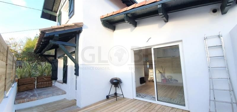 Deluxe sale house / villa Anglet 698 000€ - Picture 1