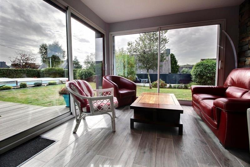 Vendita casa Hennebont 330500€ - Fotografia 6