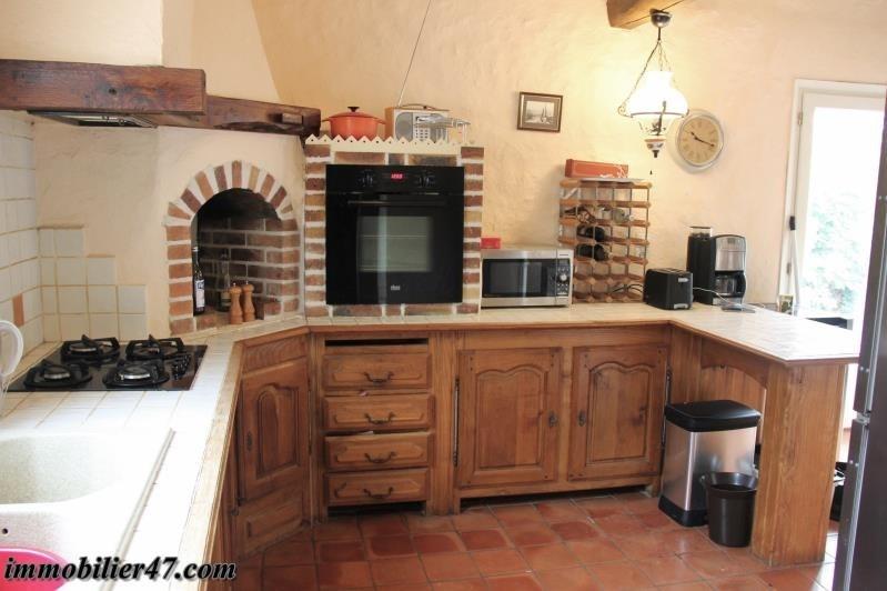 Vente maison / villa Prayssas 295000€ - Photo 6