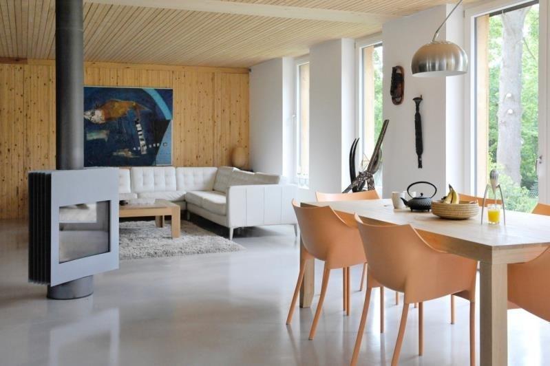 Deluxe sale house / villa Montfort l amaury 980000€ - Picture 3