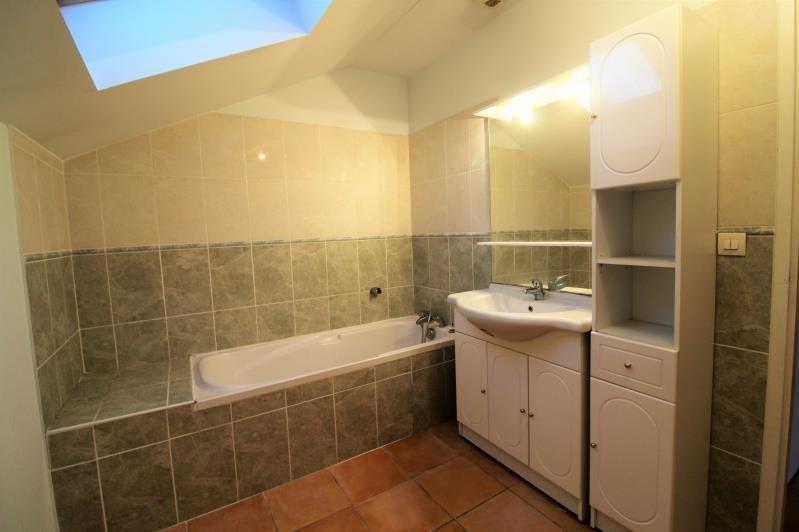 Rental house / villa Le grand lemps 860€ CC - Picture 5