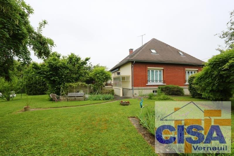 Vente maison / villa Pont ste maxence 435000€ - Photo 5