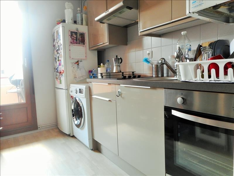 Sale apartment Bethune 120 000€ - Picture 3