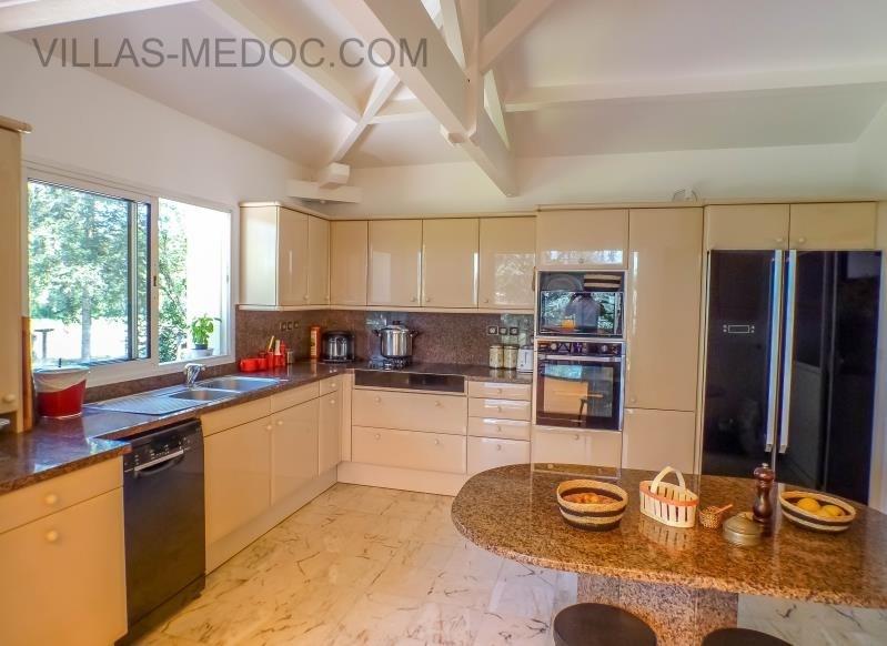 Sale house / villa Gaillan en medoc 345000€ - Picture 7