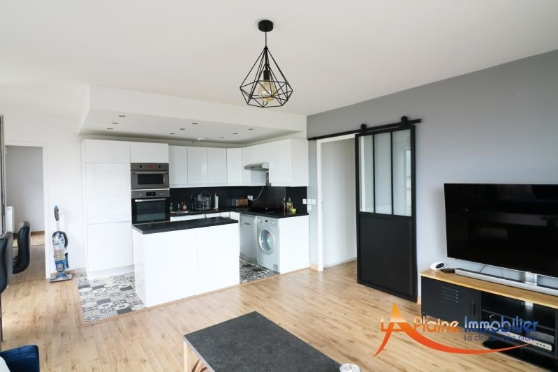 Venta  apartamento La plaine st denis 485000€ - Fotografía 2