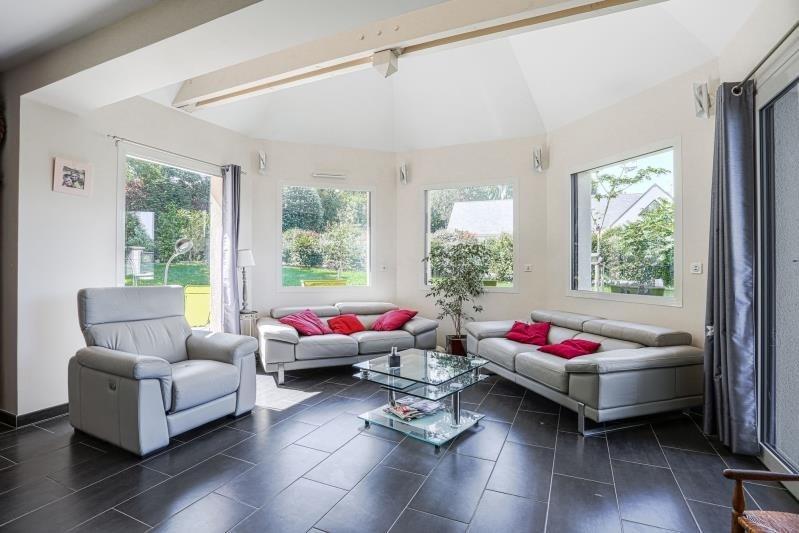 Verkoop van prestige  huis Villers sur mer 599000€ - Foto 2