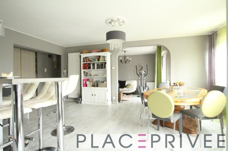 Vente appartement Maxeville 119 000€ - Photo 2