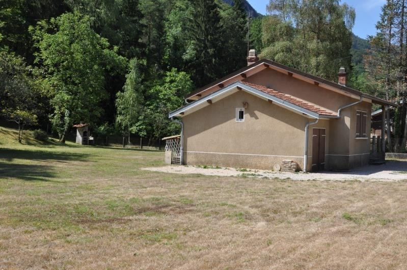 Vente maison / villa Matafelon granges 174 000€ - Photo 17