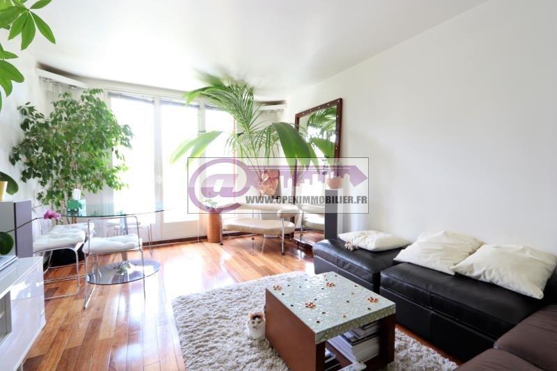Sale apartment Deuil la barre 199000€ - Picture 1