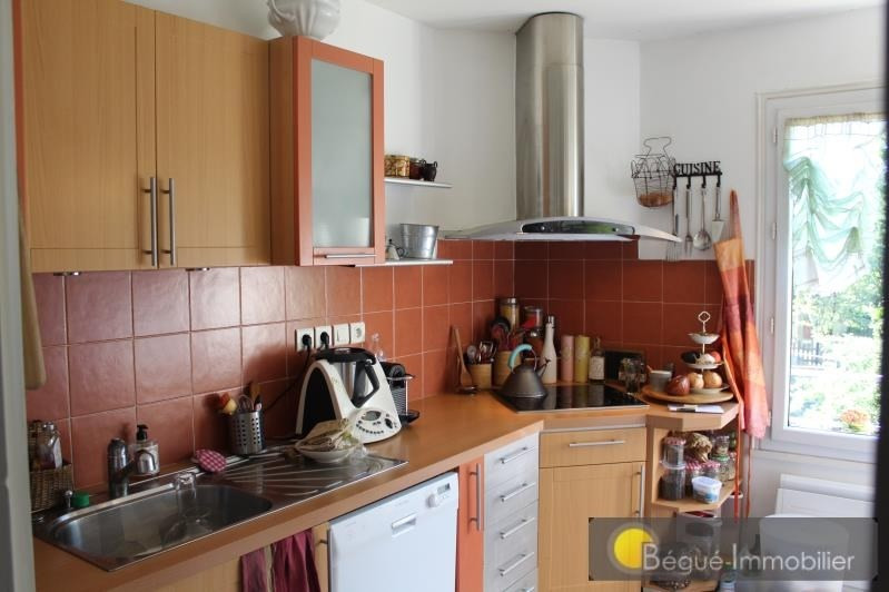 Vente appartement Pibrac 215 900€ - Photo 2