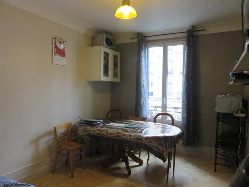 Sale apartment Paris 18ème 275000€ - Picture 1
