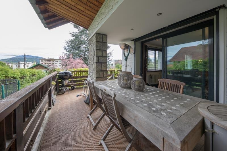 Sale house / villa Annecy le vieux 1090000€ - Picture 3