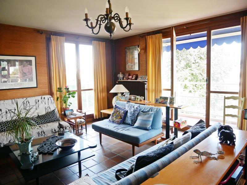 Appartement st germain en laye - 5 pièces - 113 m²