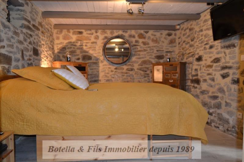 Vente maison / villa Les vans 398000€ - Photo 6