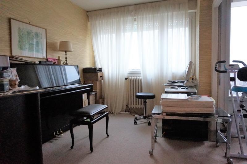 Sale apartment Le mans 93000€ - Picture 1