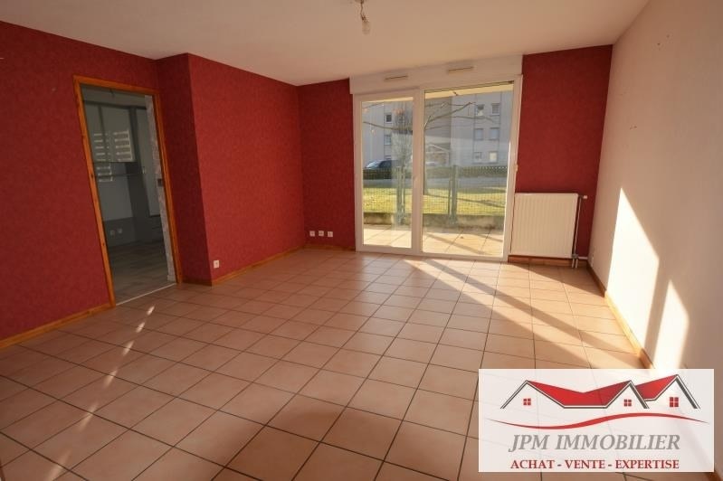 Sale apartment Cluses 132900€ - Picture 3