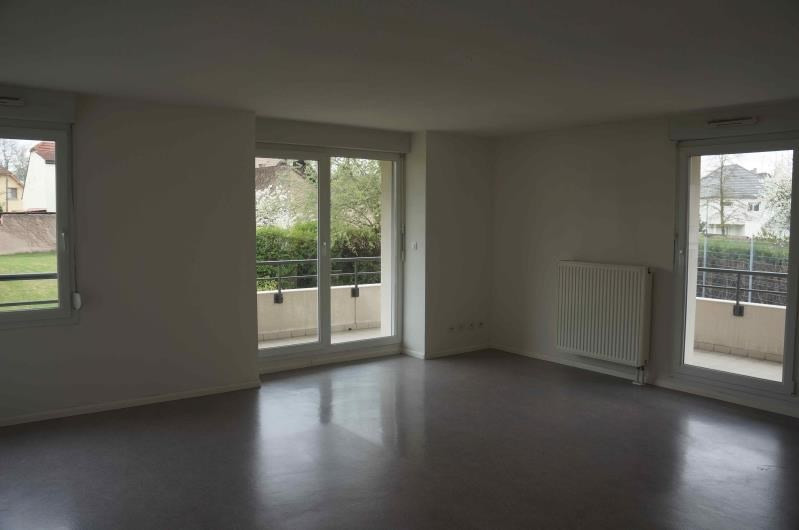 Vente appartement Ostwald 216 000€ - Photo 1