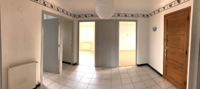 Affitto appartamento Condrieu 700€ CC - Fotografia 4