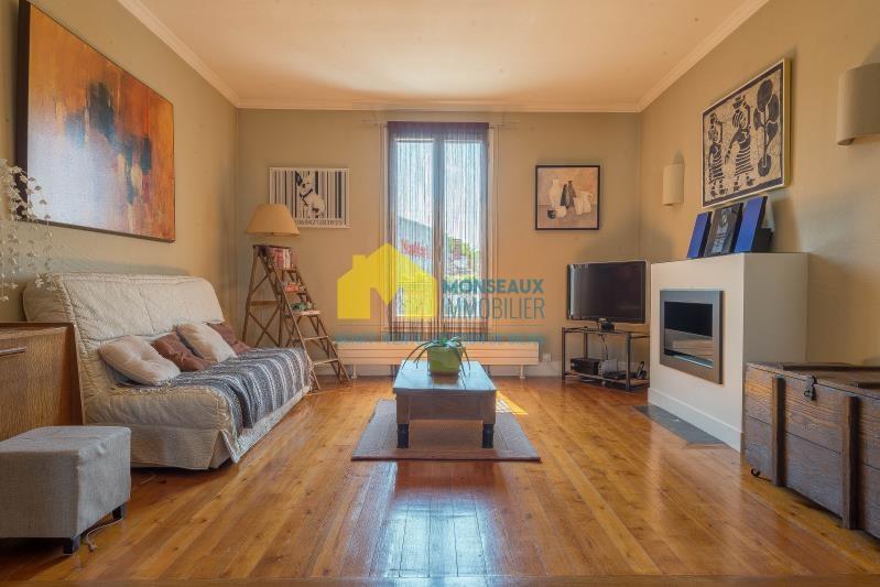 Sale apartment Epinay sur orge 189000€ - Picture 1