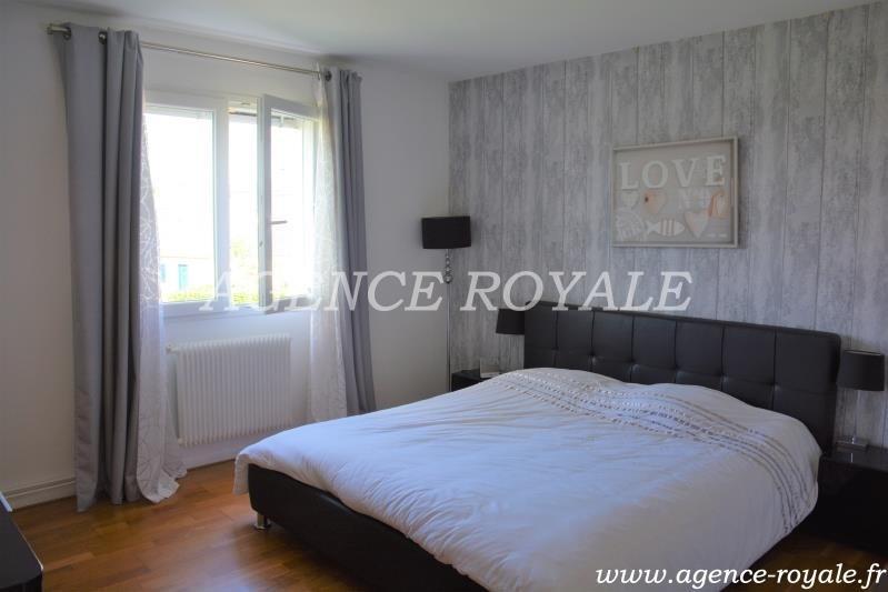 Vente maison / villa Chambourcy 580000€ - Photo 7