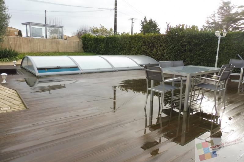 Vente maison / villa Saint georges de didonne 309750€ - Photo 2