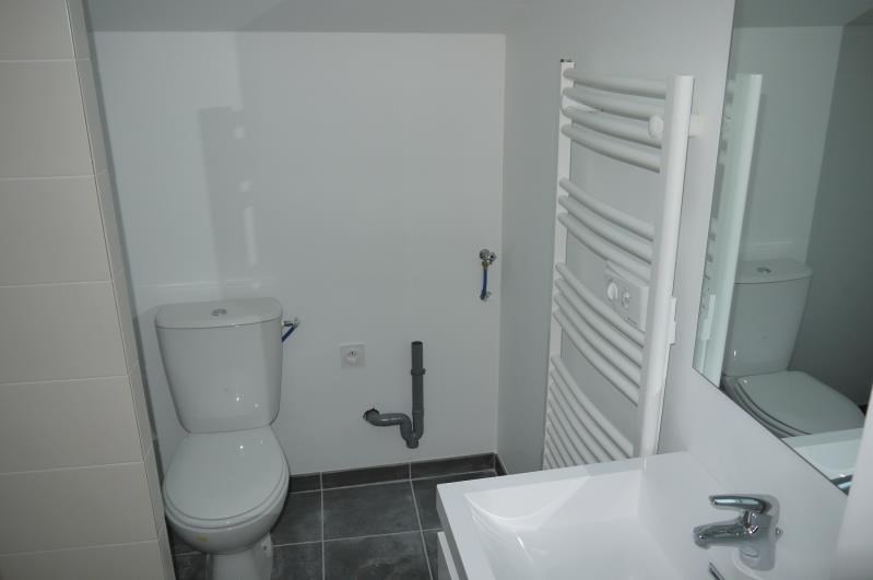 Sale apartment Vienne 88850€ - Picture 6
