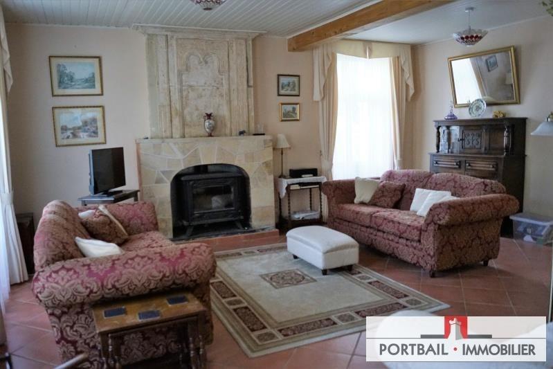 Sale house / villa Blaye 181000€ - Picture 4