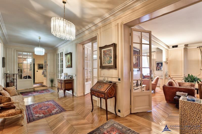 Deluxe sale apartment Paris 8ème 3740000€ - Picture 17