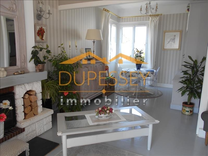 Vente maison / villa Le pont de beauvoisin 230 000€ - Photo 7