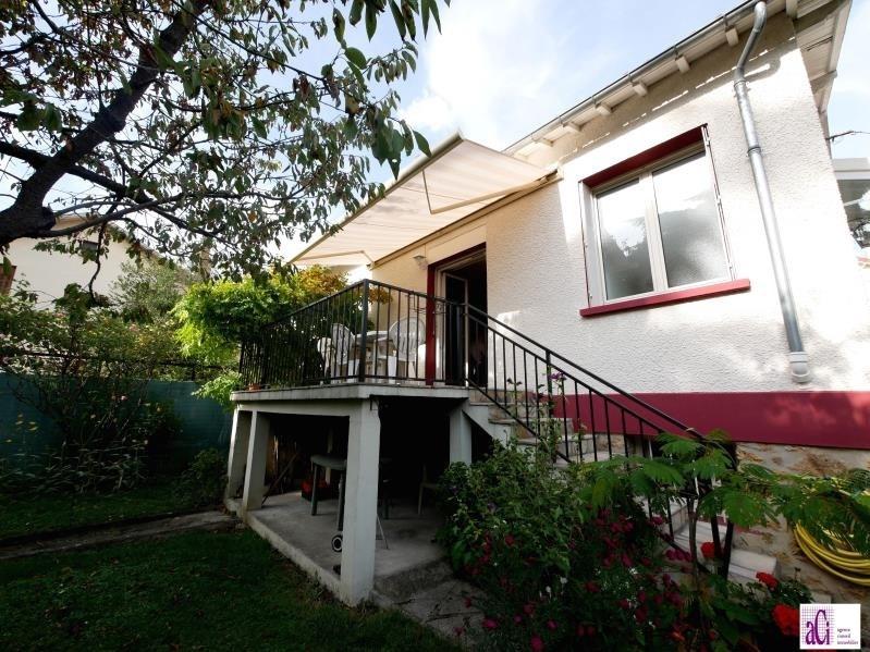 Vente maison / villa L hay les roses 582000€ - Photo 1