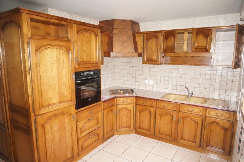 Vente appartement Ste colombe 205000€ - Photo 5