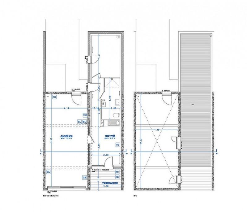 Investment property house / villa Vaux sur mer 218000€ - Picture 4