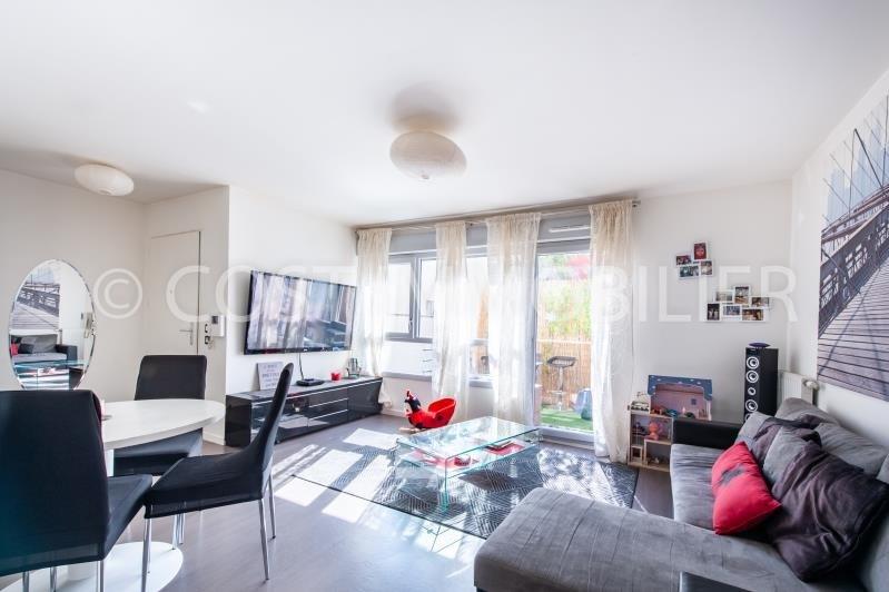 Verkoop  appartement Asnieres sur seine 332000€ - Foto 2