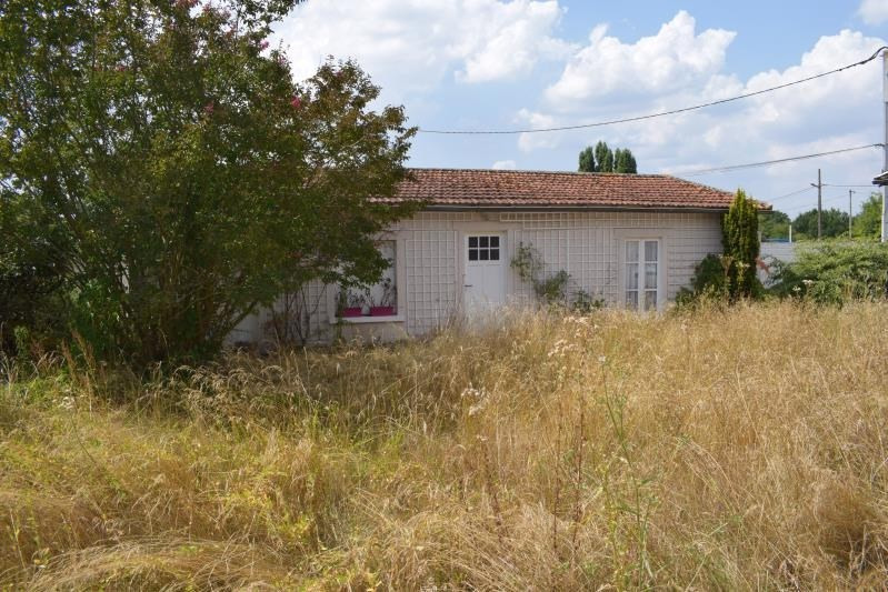 Revenda casa Guernes 157000€ - Fotografia 2