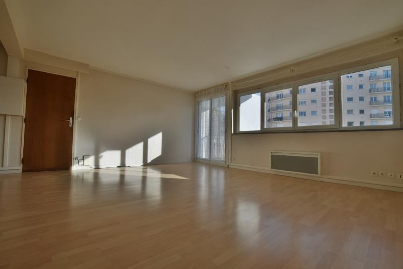 Sale apartment Pau 98 000€ - Picture 1