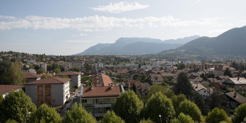 Sale apartment Annecy 310000€ - Picture 1