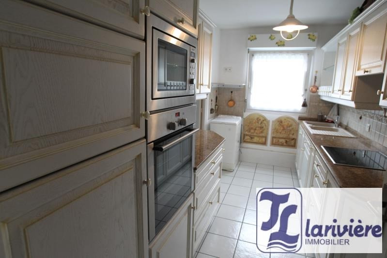 Sale apartment Wimereux 241 500€ - Picture 3