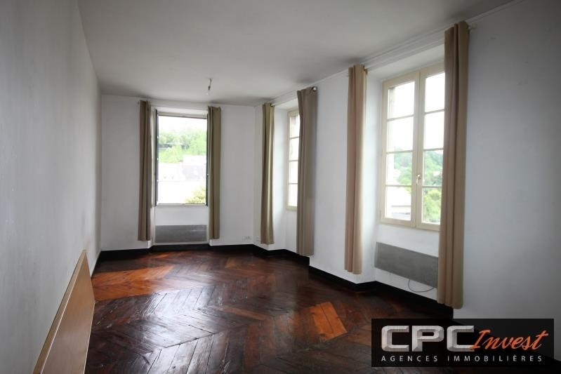 Vente immeuble Oloron ste marie 126 500€ - Photo 1