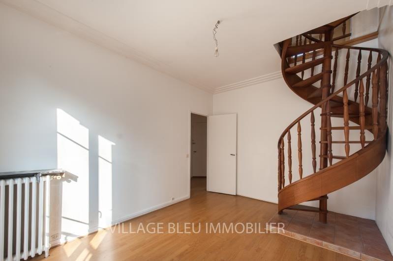 Vente appartement Asnieres sur seine 435000€ - Photo 4