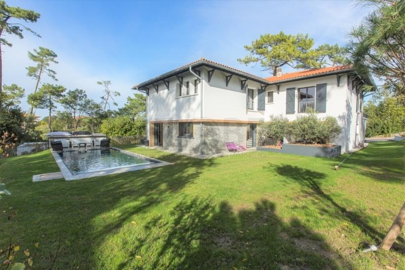 Deluxe sale house / villa Anglet 1990000€ - Picture 1