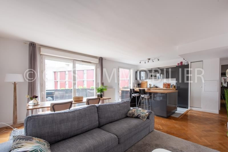 Vente appartement Courbevoie 535 000€ - Photo 8