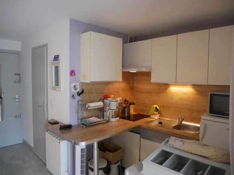 Vente appartement Le cap d'agde 64000€ - Photo 2