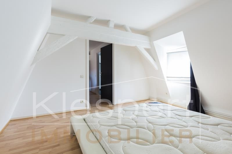Produit d'investissement appartement Obernai 217 000€ - Photo 4