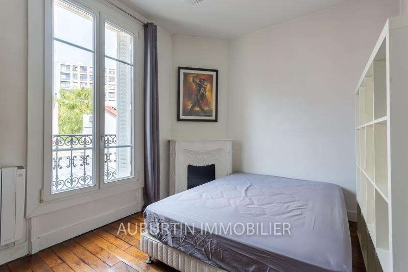 Vente appartement Paris 18ème 399000€ - Photo 5